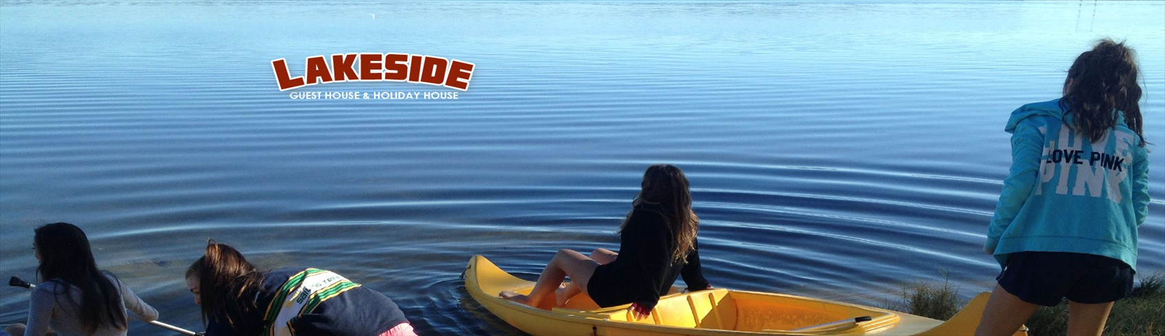 Activities for the whole family at The Lakeside Guesthouse & Holiday House - Lake Macquarie