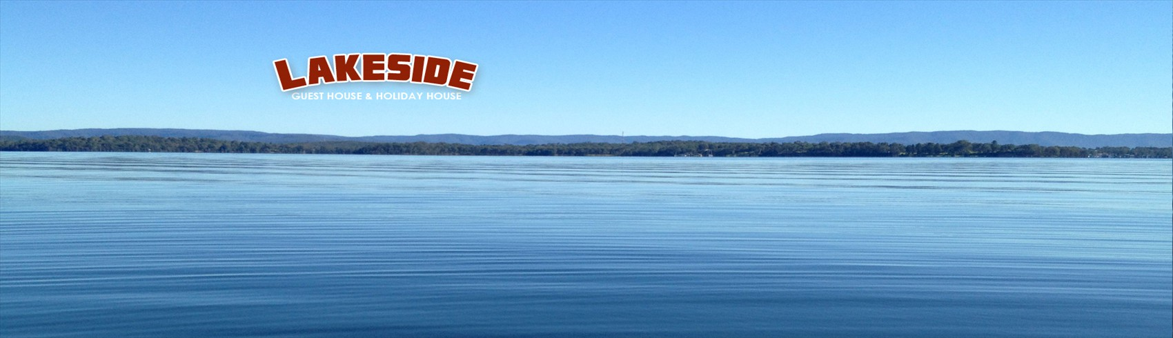 Book Your Next Holiday or Family Reunion at The Lakeside Guesthouse & Holiday House - Lake Macquarie