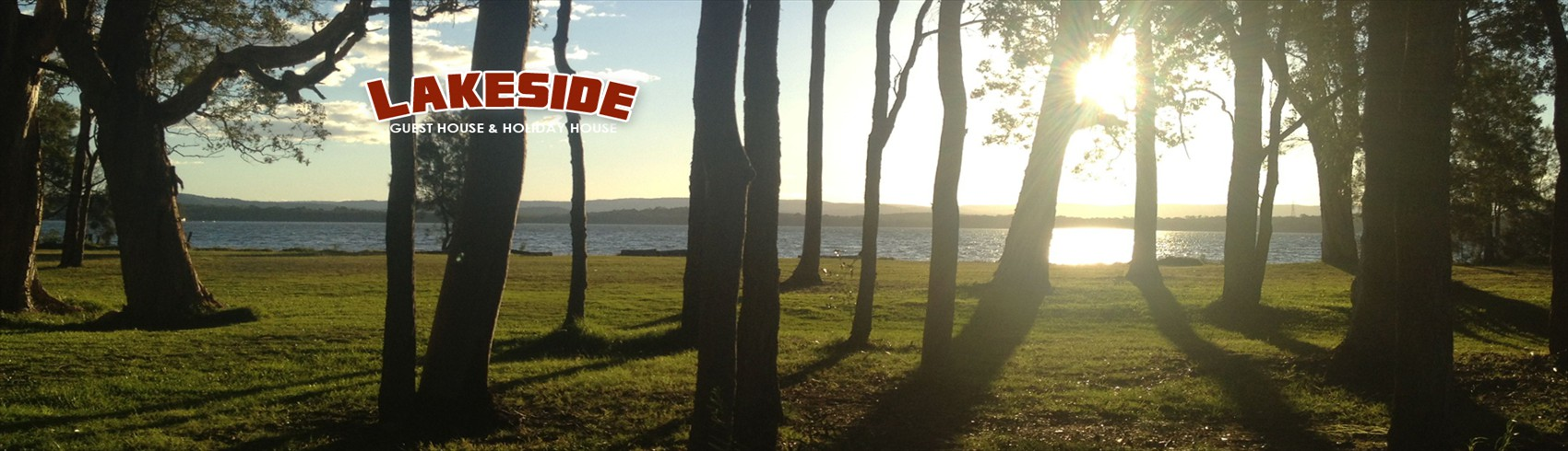 Relax and Unwind at The Lakeside Guesthouse & Holiday House - Lake Macquarie